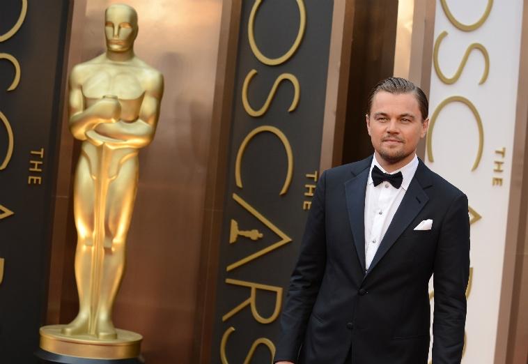 Красивият Леонардо със силна реч на Оскарите! Вижте какво каза той
