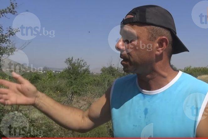 3000 души се подписаха в защита на фермера Георги Котларов