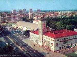 Непоказвани СНИМКИ от Пловдив през последния век!