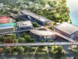 Вдигат нов пешеходен мост над Пловдив! Нужна ли е нова визия за стария? СНИМКИ