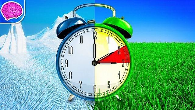 Кога преминаваме към лятното часово време?