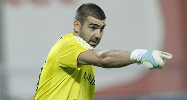 Владо Стоянов обясни как е спасил дузпата на Роналдо