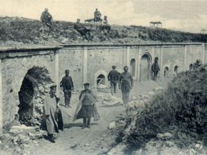 Цяла Тракия празнува 103 години от превземането на Одринската крепост