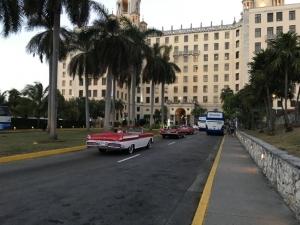 Хавана - градът, в който часовниците са спрели преди 50 години