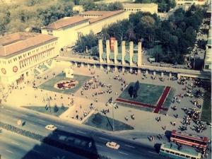 За първи път без автоизложение на Панаира в Пловдив