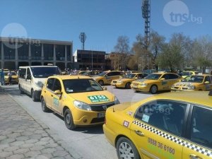 Бунтът на такситата и стокхолмският синдром