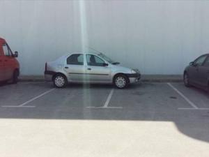 Тарикат паркира на три места наведнъж СНИМКА