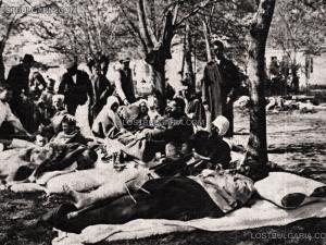 Преди 88 години: Само Старият град и къщите на Шнитер оцеляват при Чирпанското земетресение СНИМКИ