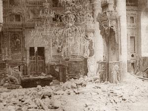 91 години от кървавия Велики четвъртък в храма