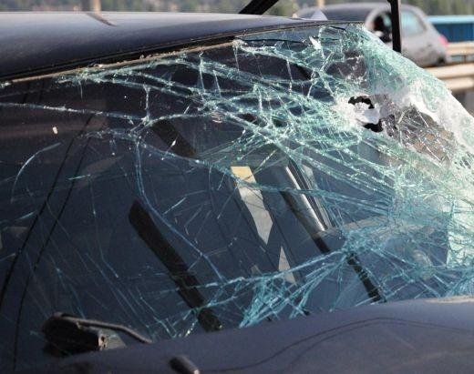 51-годишен пловдивчанин изпотроши кола в Кючука
