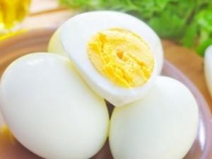 Ето какво се случва с организма ни, ако консумира три яйца на ден