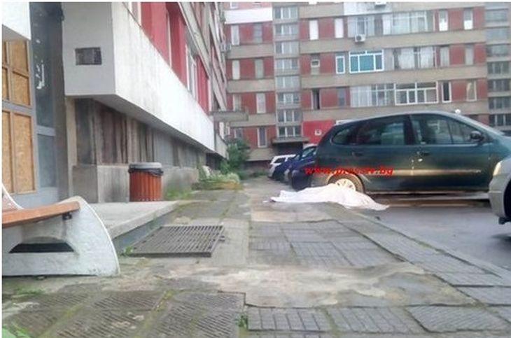 Трагедия в Казанлък! 60-годишен гурбетчия падна от 5-ия етаж
