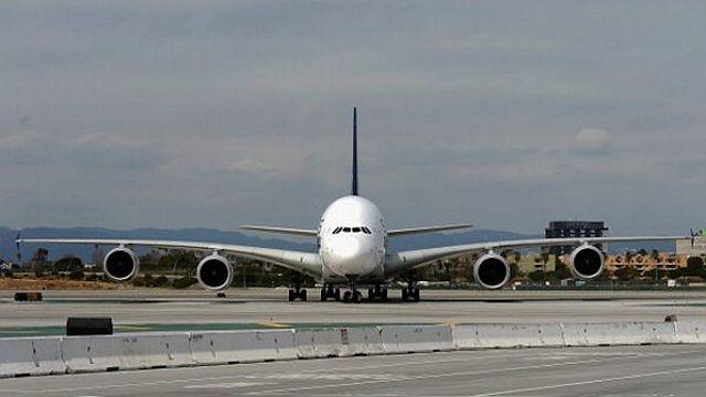 Мъж заплаши да взриви пътнически самолет в Русия