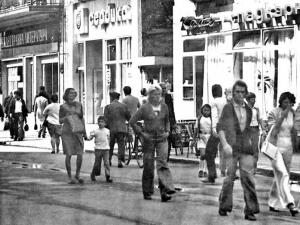 Спомен от Станимака! Вижте Асеновград преди десетилетия СНИМКИ