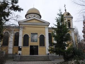 Пловдив имал храм на Свети Георги Победоносец още през турско