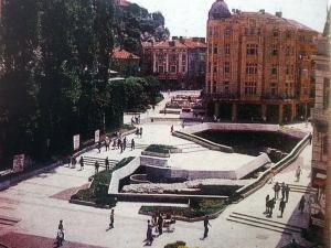 Пловдивските айляци през соца СНИМКИ