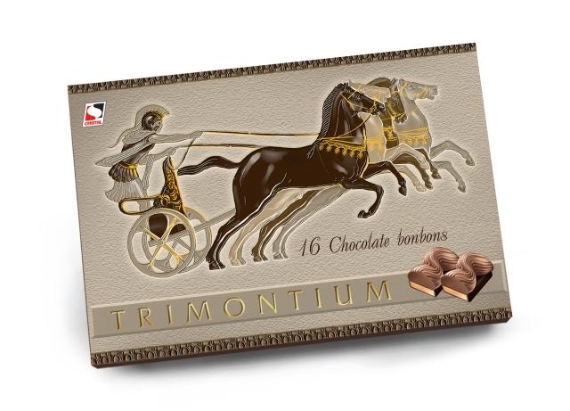 Бонбонът, съхранил традицията на поколения шоколадиери!