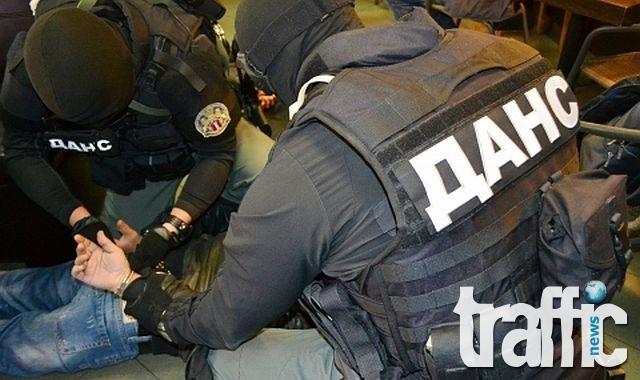 Арестуваният бос на лихварите - дясна ръка на Цветелин Кънчев