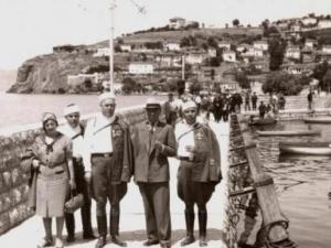 Жителите на Охрид дават всичкото си злато, за да спасят  български войници, пленени от нацистите