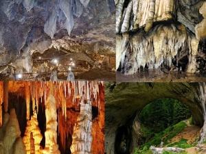 Спиращите дъха пещери недалеч от Пловдив, които си заслужава да видите СНИМКИ