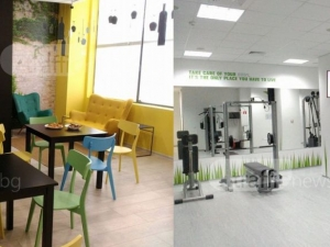 Аутсорсинг гигант представи впечатляващ нов офис в Пловдив, разкриват 300 нови работни места СНИМКИ