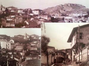 Трихълмието - хилядолетното сърце на Пловдив СНИМКИ