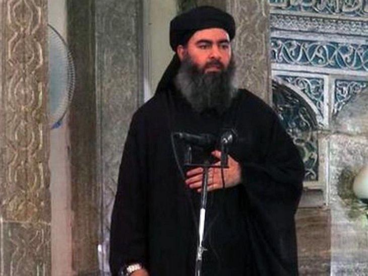 Лидерът на Ислямска държава все още е жив