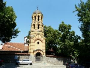 В пловдивския храм Св. Неделя е направен първият опит да се въведе богослужение на български СНИМКИ
