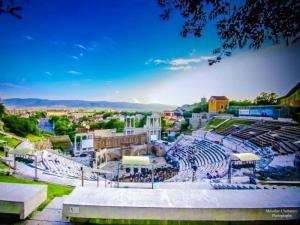 Ню Йорк Таймс с признание за Пловдив
