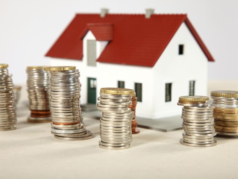 4% скок в цените на имотите в Европейския съюз!