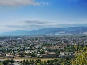 Най-прохладното място в Пловдив е… Кючука! Кварталът се оказа с различен климат ВИДЕО