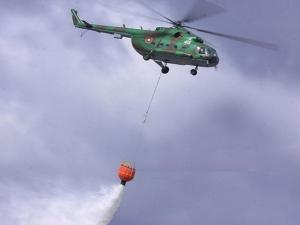 След трагедията с пловдивски хеликоптер - четирима души загубиха живота си