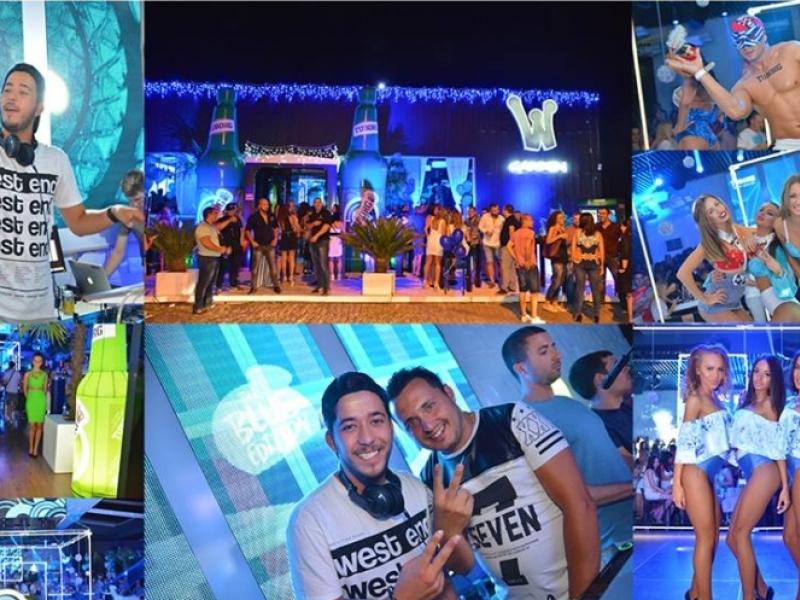 Грандиозно парти взриви Пловдив! Mahmut Orhan сътвори най-големия купон за лятото ВИДЕО и СНИМКИ