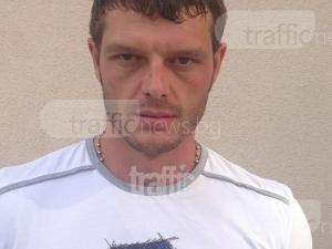 Адвокат Марковски: Пловдивчанинът, заловен с 33 кг хероин, е бушон
