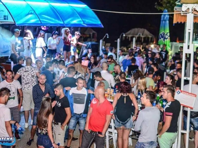 Луд купон организират на 9 километра от Пловдив*