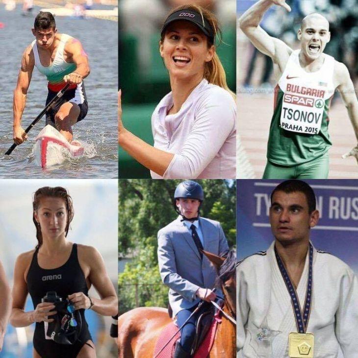 Ето кои са пловдивските олимпийци в Рио! Шансовете им за медали са големи СНИМКИ