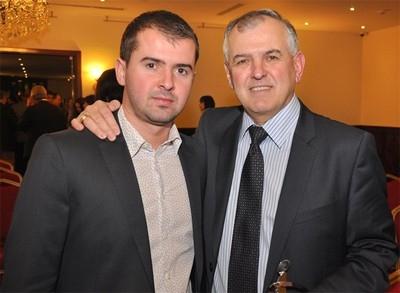Един от най-богатите българи стана почетен гражданин на Пловдив