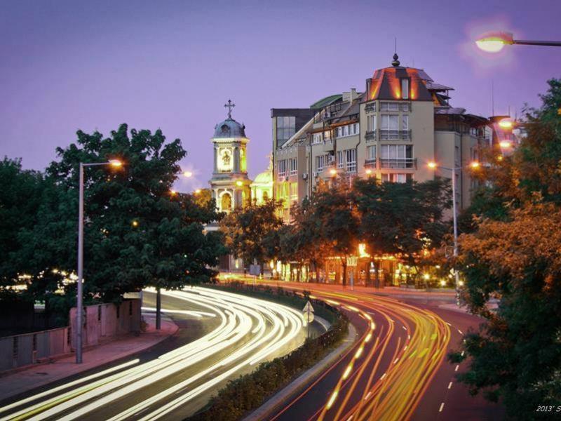 Тоталната транспортна блокада на Пловдив е факт! След