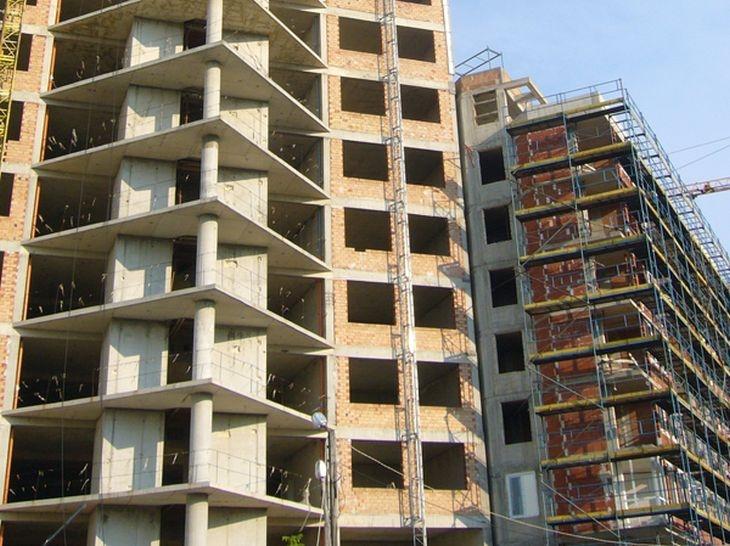 Пловдив държи 2-ро място по застрояване: Градът ще предложи 854 нови жилища