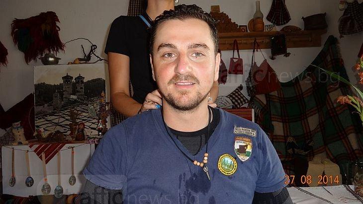 Ето го новия български тотомилионер! Фризьор, запален моторист и авантюрист СНИМКИ