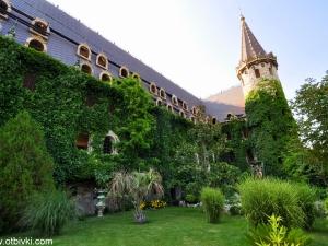 Замъкът в Равадиново се нареди на четвърто място в Европа
