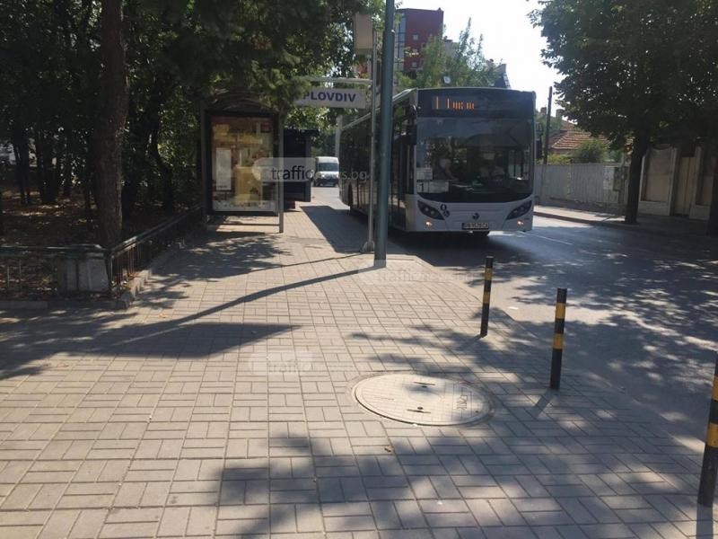 Системата за електронни билети в Пловдив готова! Скоро сменяме два автобуса с 1,5 лева