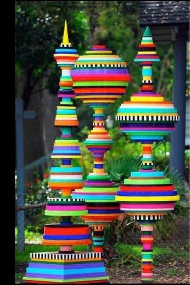 Преобразете двора: Свежи предложения за цветна градина СНИМКИ