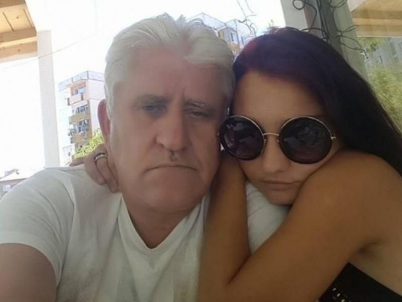Пловдивска ученичка се похвали, че се e омъжила за бизнесмен, който може да й е дядо СНИМКИ