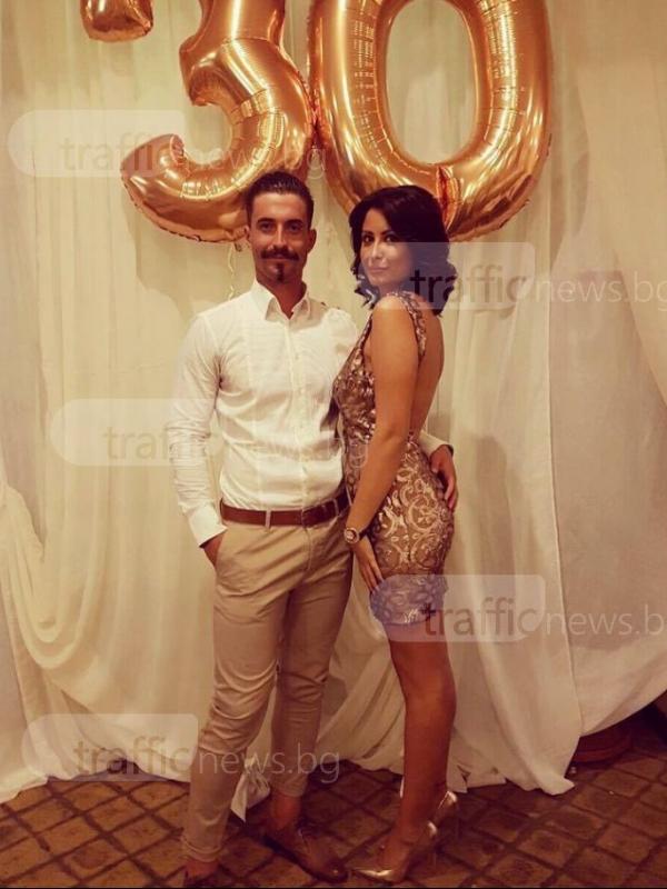 Принца на Пловдив изгря с лъмбърсексуален мустак на рождения си ден