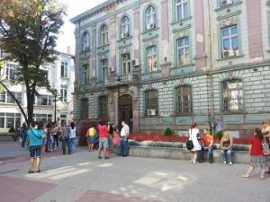 Местят Община Пловдив в сградата на БНБ на Малката главна?