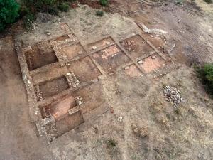 Земя, богата на история: Откриха базилика от края на 5 век край Старосел