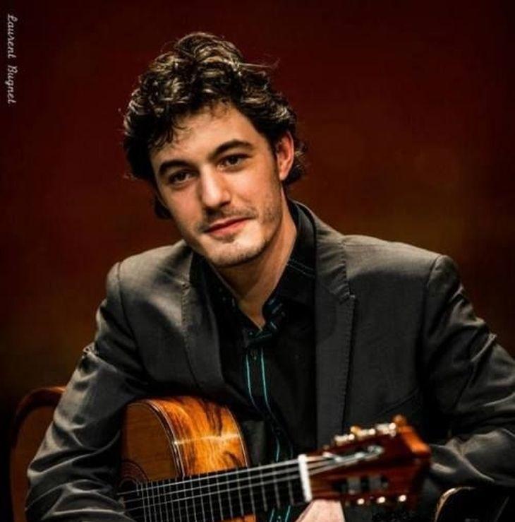 Световноизвестен китарист открива  Plovdiv GuitArt Festival