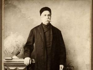 Хаджи Гьока - човекът, който напляска Иван Вазов и на когото и една плоча няма в Пловдив