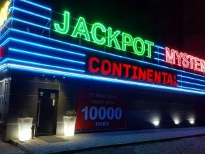 Лесни пари на Димитровден в пловдивско казино СНИМКИ